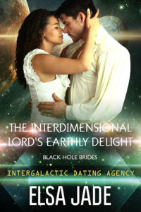 The Interdimensional Lord's Earthly Delight